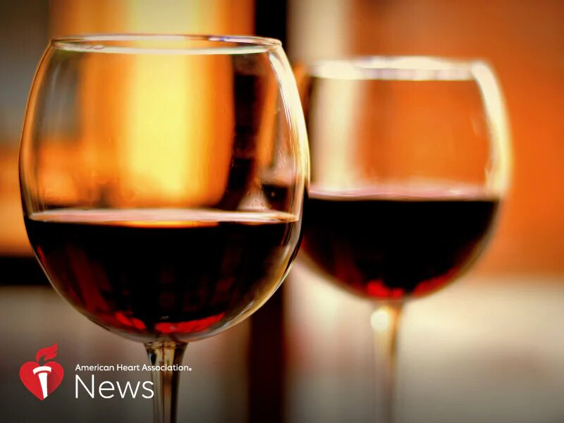 Drinking red wine for heart health? read this before you toast
