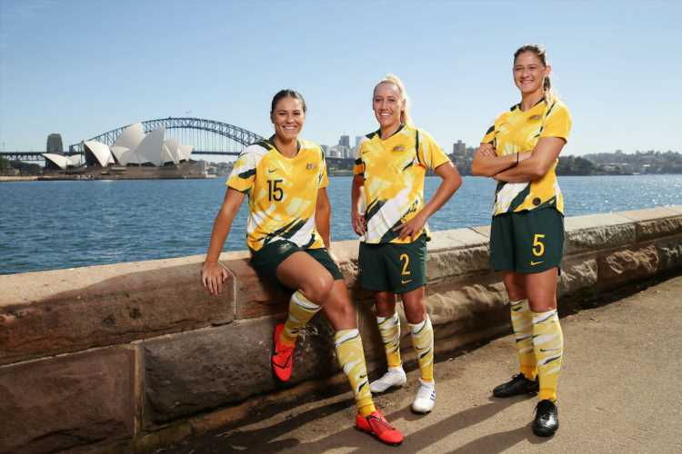 How To Watch The 2019 FIFA Women's World Cup In Australia