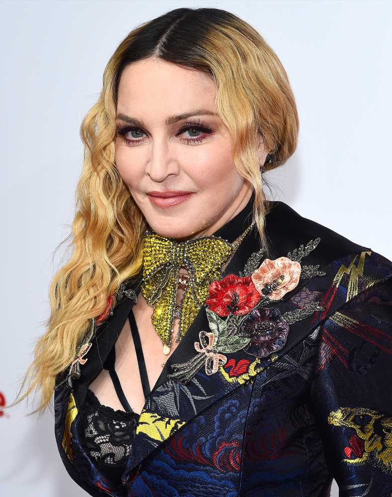 Madonna Reveals Her Twins, 6, Tell People That 'Madame X' Is Their Mom, Not Her