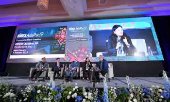 HIMSS AsiaPac 19: International perspectives on value-creation in healthcare