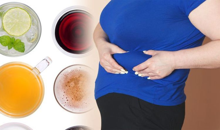 How to lose visceral fat: The simple drink swap that could shed the harmful belly fat