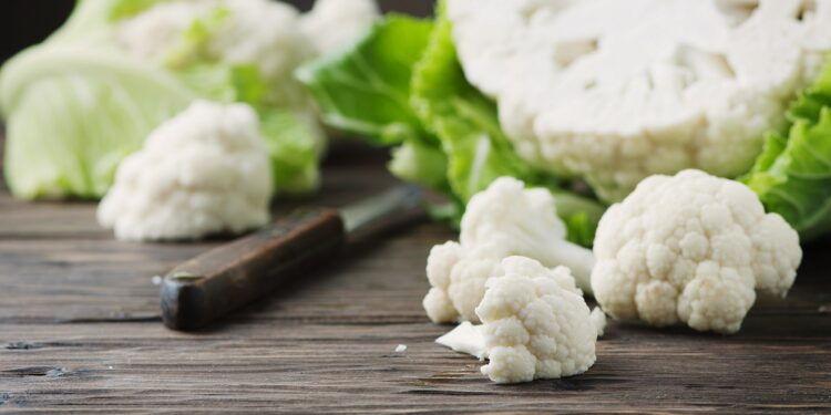 Food: ingredients of cauliflower cancer inhibit Naturopathy naturopathy specialist portal