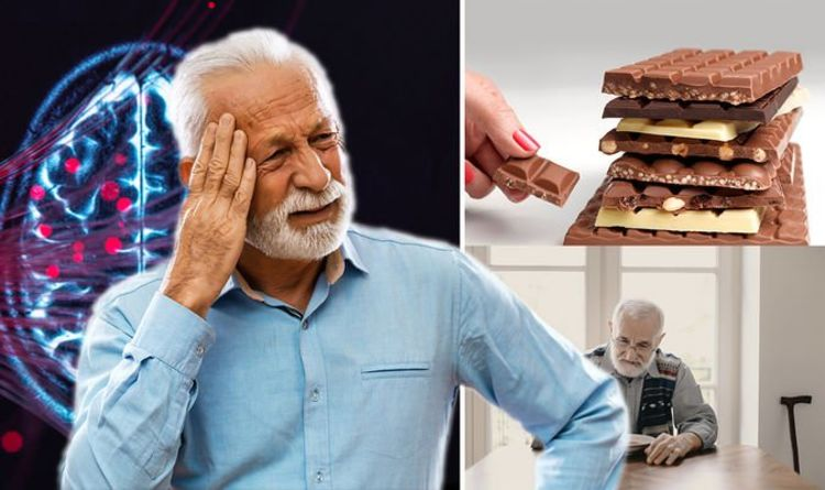 The four dietary changes that may signal dementia – what to look for