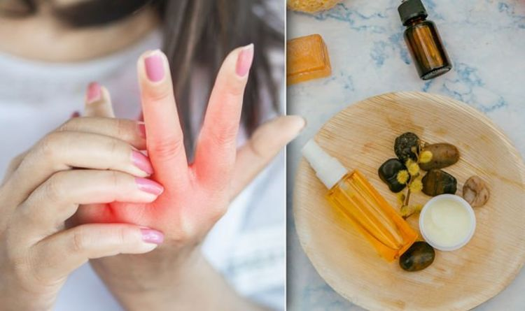The eczema treatment in your kitchen cupboard – how to relieve your itchy skin at home