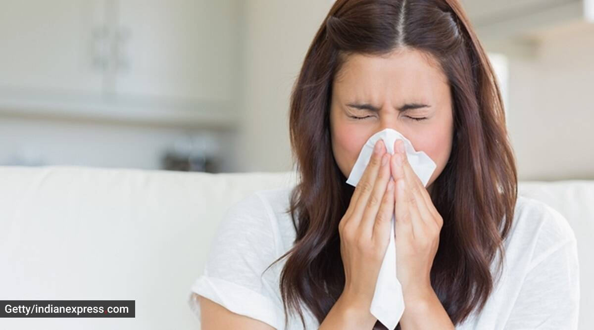 Here's everything you need to know about saline nasal washing for respiratory health