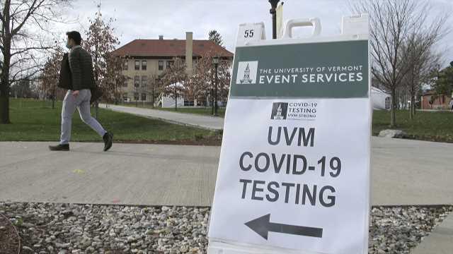 Colleges mull new coronavirus protocols for students' return