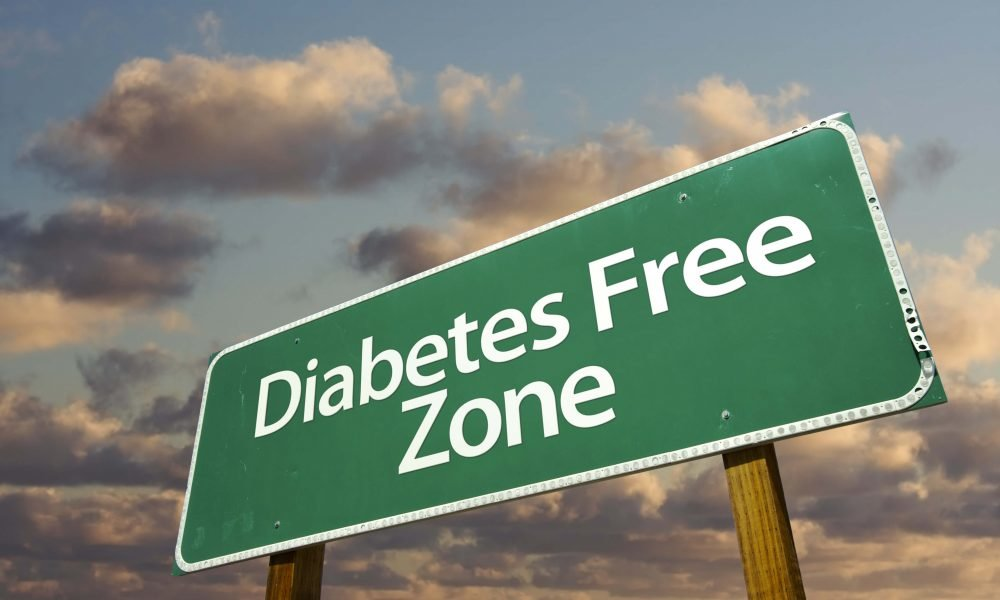 The Natural Way To Fight Diabetes