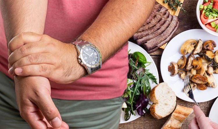 Arthritis: Five foods you eat every day that can trigger painful arthritis symptoms